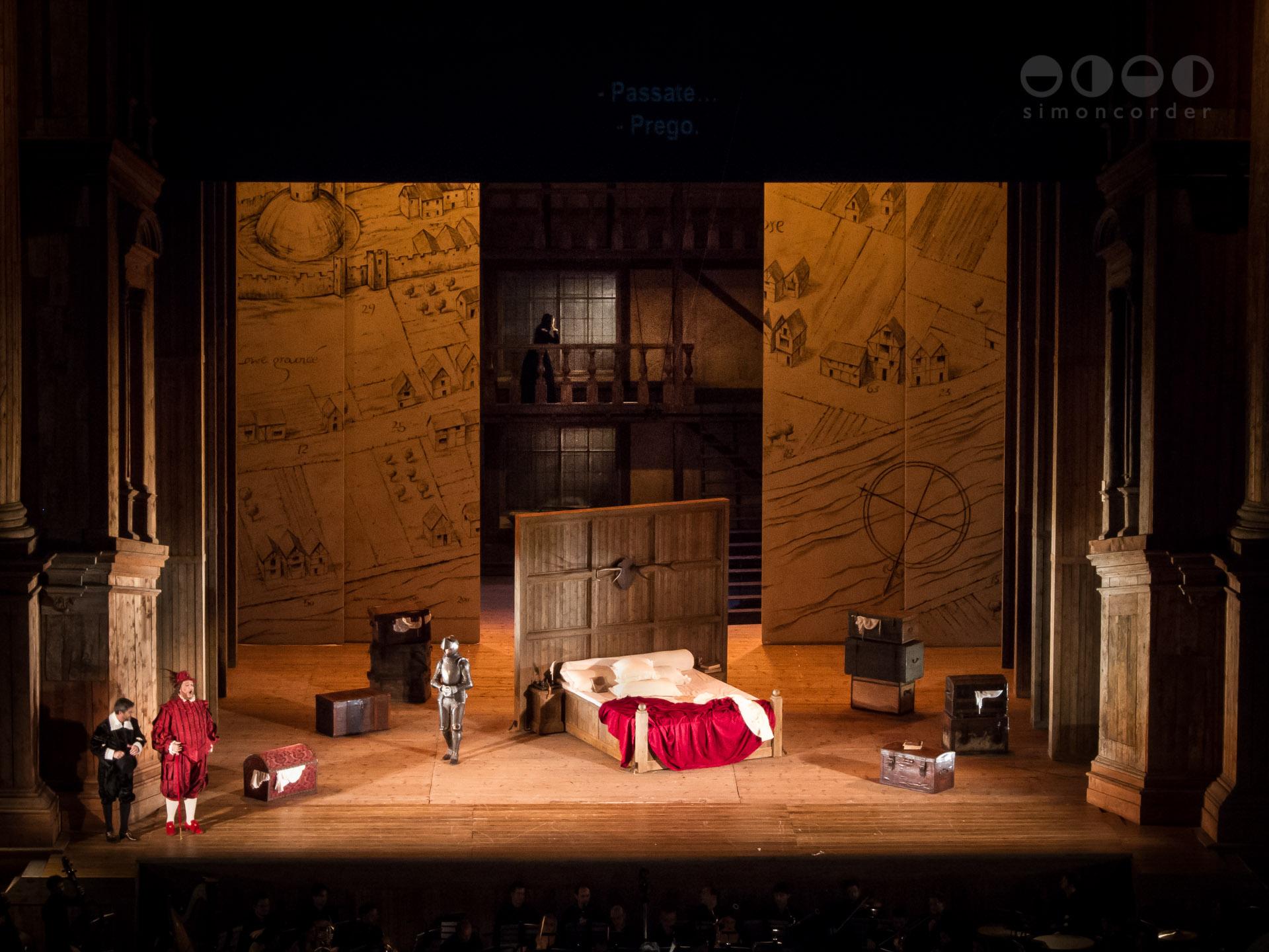 Falstaff – Parma, Muscat | Simon Corder