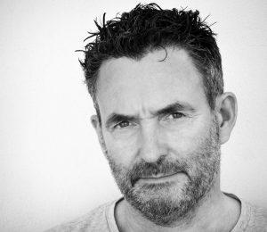Simon Corder - headshot small B&W file